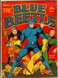 Blue Beetle #8