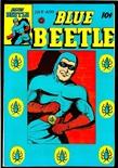 Blue Beetle #42