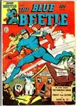 Blue Beetle #36