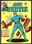 Blue Beetle #38