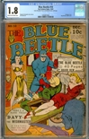 Blue Beetle #10