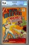 Blue Beetle #52