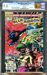 Blue Ribbon Comics (Vol 2) #7