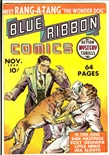 Blue Ribbon Comics #1