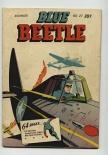 Blue Beetle #27