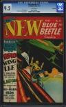 Blue Beetle #21