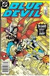 Blue Devil #10