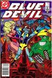 Blue Devil #11