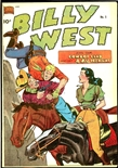 Billy West #5
