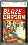 Blaze Carson #1