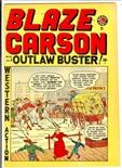 Blaze Carson #4