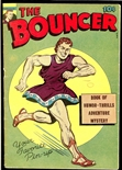 Bouncer #10