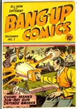 Bang-Up Comics #1