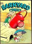 Barnyard Comics #25
