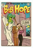 Adventures of Bob Hope #25