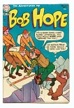 Adventures of Bob Hope #31