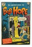 Adventures of Bob Hope #9