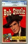Bob Steele Western #9