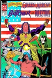 Brave & Bold (Mini) #1