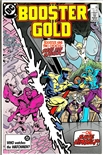 Booster Gold #21