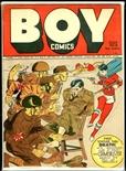Boy Comics #12