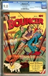 Bouncer #12