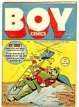 Boy Comics #14