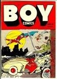 Boy Comics #18