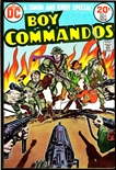 Boy Commandos (Vol 2) #1
