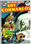Boy Commandos (Vol 2) #2