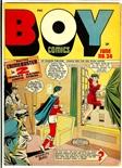 Boy Comics #34