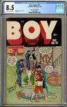 Boy Comics #37