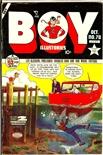 Boy Comics #70