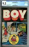 Boy Comics #19