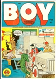 Boy Comics #28