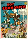 Boy Commandos #5