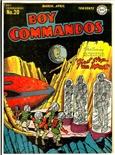 Boy Commandos #20
