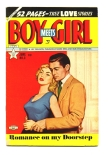 Boy Meets Girl #3
