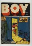 Boy Comics #30