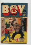Boy Comics #63