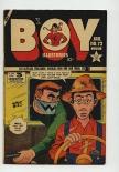 Boy Comics #73
