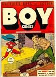 Boy Comics #15