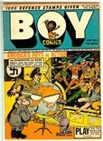 Boy Comics #4