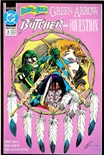 Brave & Bold (Mini) #3