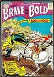 Brave & Bold #11