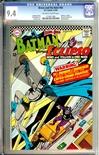 Brave & Bold #64