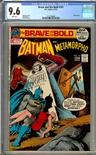 Brave & Bold #101