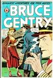 Bruce Gentry #8