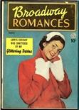Broadway Romances #2