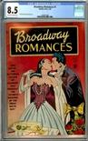 Broadway Romances #1